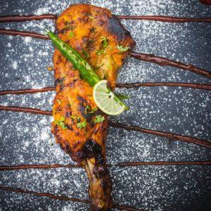 tandoori chicken 2